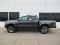 Toyota Tacoma DBL CAB LIMITED 4WD 2019