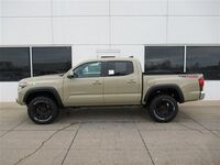 Toyota Tacoma DBL CAB TRD Off Road 4WD 2019