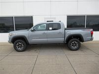 Toyota Tacoma DBL CAB TRD Off Road 4WD PREMIUM 2019