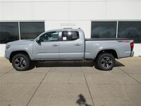 Toyota Tacoma DBL CAB TRD SPORT 4WD LONGBED 2019