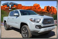 Toyota Tacoma Double Cab 4WD TRD Sport 2019