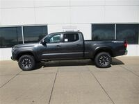 Toyota Tacoma DoubleCab TRD Off Road 4X4 Longbed 2019