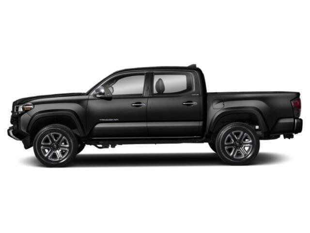 2019 Toyota Tacoma Limited Brewer ME