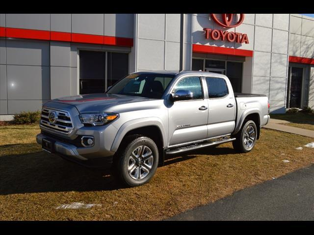 2019 Toyota Tacoma Limited Lexington MA