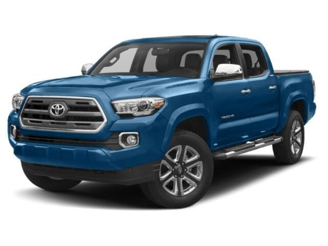 2019 toyota tacoma limited for sale west kendall toyota in miami skuwt10101. Black Bedroom Furniture Sets. Home Design Ideas