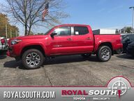 2019 Toyota Tacoma Limited V6 Double Cab Bloomington IN
