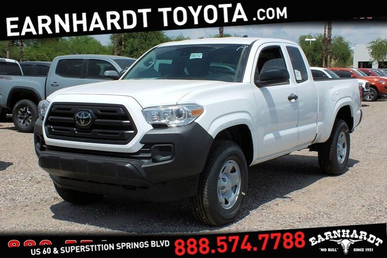 2019 Toyota Tacoma SR Access Cab 6' Bed I4 AT Mesa AZ