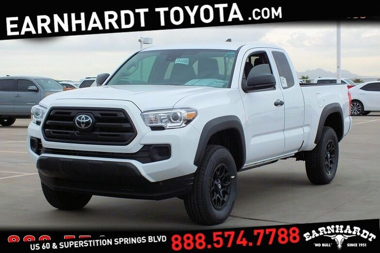 2019 Toyota Tacoma SR Access Cab 6' Bed V6 AT Mesa AZ