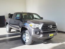 2019_Toyota_Tacoma_SR_ Epping NH