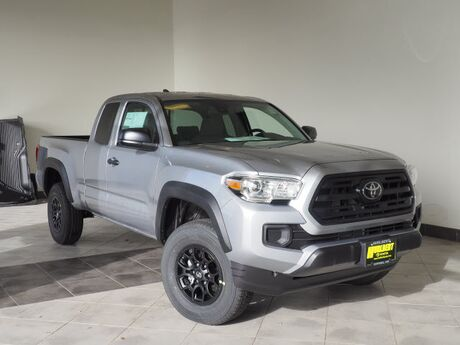2019 Toyota Tacoma SR Epping NH
