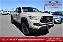 2019 Toyota Tacoma SR Grand Junction CO