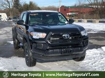 2019 Toyota Tacoma SR South Burlington VT