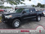 2019 Toyota Tacoma SR V6 Double Cab Bloomington IN