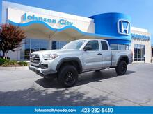 2019_Toyota_Tacoma_SR V6_ Johnson City TN