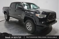 Toyota Tacoma SR5 BACK-UP CAMERA,16IN WHLS 2019