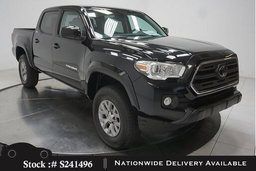 2019_Toyota_Tacoma_SR5 BACK-UP CAMERA,16IN WLS_ Plano TX