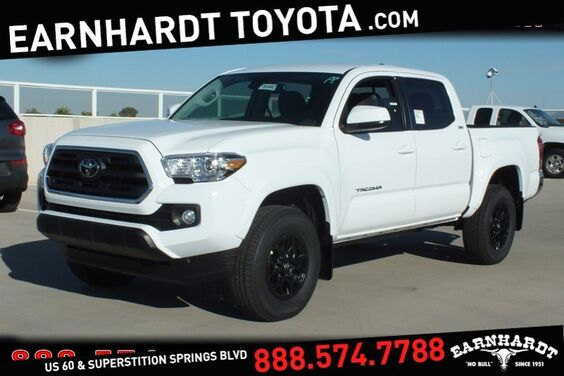 2019_Toyota_Tacoma_SR5 Double Cab 5' Bed V6 AT_ Mesa AZ