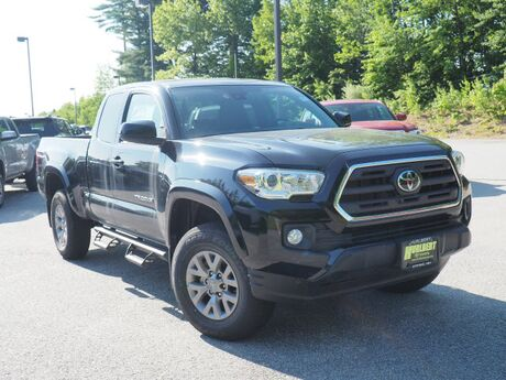 2019 Toyota Tacoma SR5 Epping NH