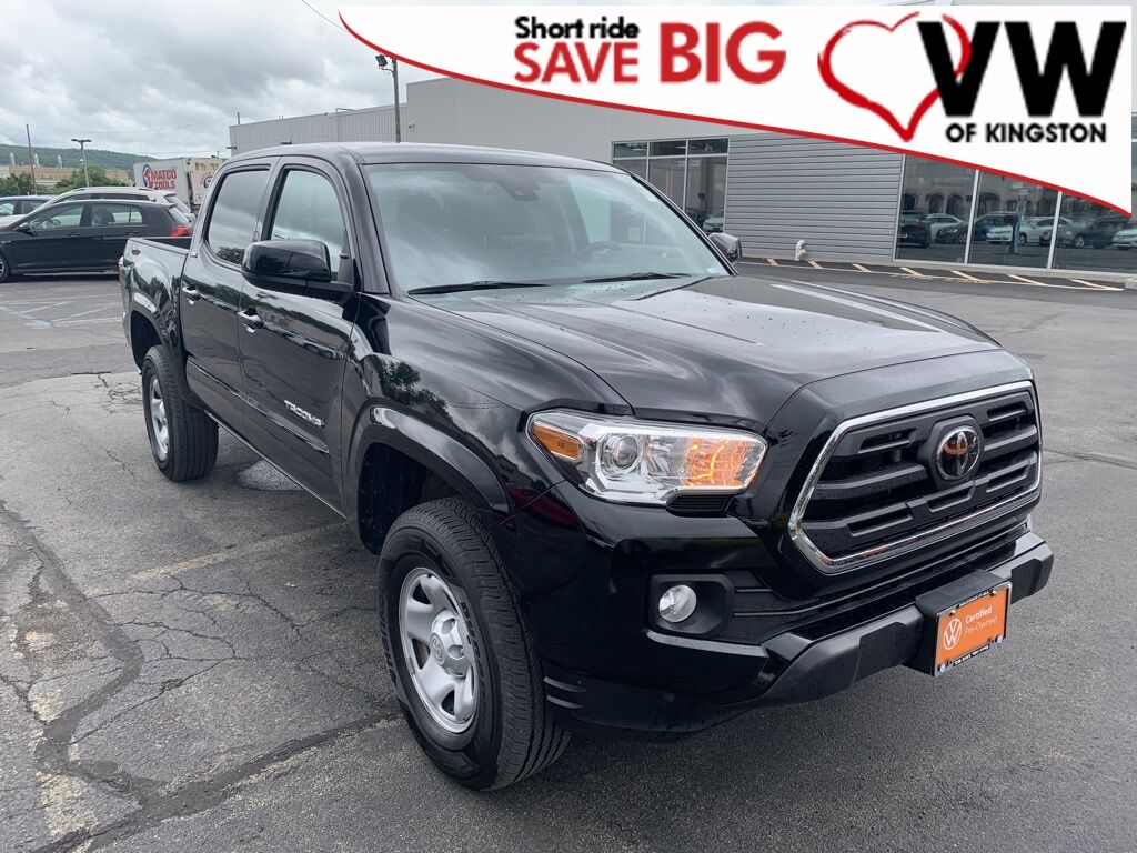 2019_Toyota_Tacoma_SR5_ Kingston NY