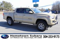 2019_Toyota_Tacoma_SR5_ Mount Hope WV