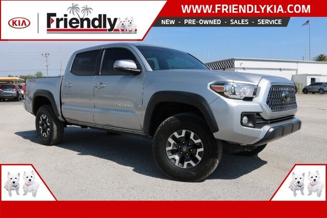2019 Toyota Tacoma SR5 New Port Richey FL