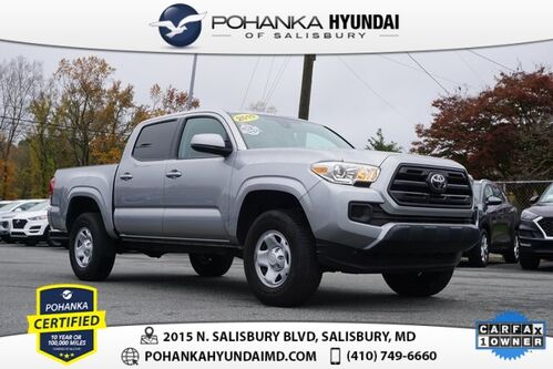 2019_Toyota_Tacoma_SR5 **ONE OWNER**_ Salisbury MD