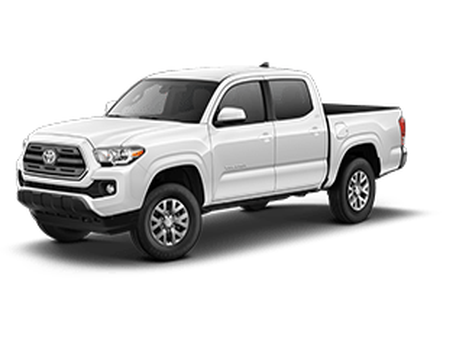 2019 Toyota Tacoma SR5 Oshkosh WI
