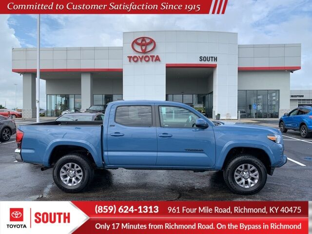 2019 Toyota Tacoma SR5 Richmond KY
