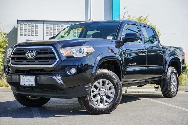 2019 Toyota Tacoma SR5 Redwood City CA