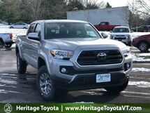 2019 Toyota Tacoma SR5 South Burlington VT