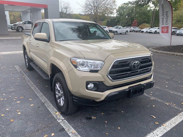 2019 Toyota Tacoma SR5 State College PA