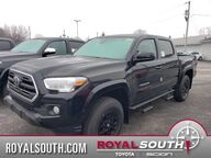 2019 Toyota Tacoma SR5 V6 Double Cab Bloomington IN