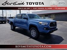 2019_Toyota_Tacoma_SR5 V6_ Fort Pierce FL