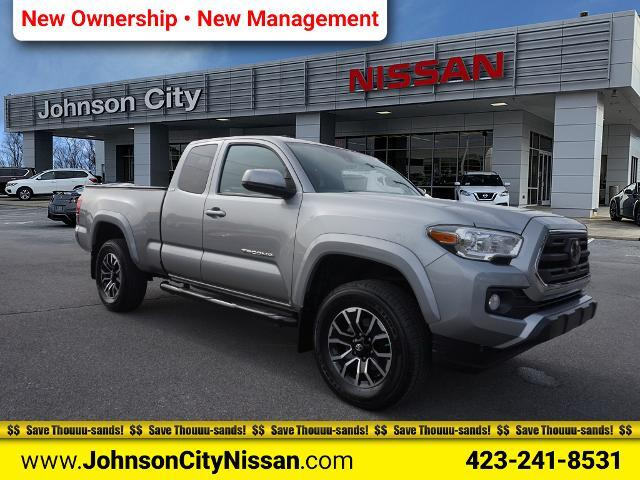 2019 Toyota Tacoma SR5 V6 Johnson City TN