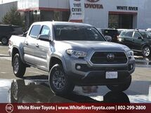 2019 Toyota Tacoma SR5 White River Junction VT