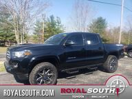2019 Toyota Tacoma TRD COLTS EDITION Double Cab Bloomington IN