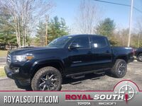 Toyota Tacoma TRD COLTS EDITION Double Cab 2019