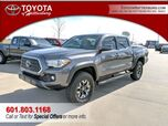 2019 Toyota Tacoma TRD OFF ROAD 4WD