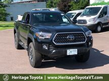 2019 Toyota Tacoma TRD Off-Road Access Cab 6' Bed V6 AT South Burlington VT