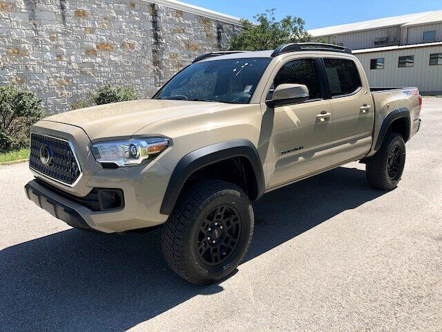 2019 Toyota Tacoma TRD Off Road Gonzales TX