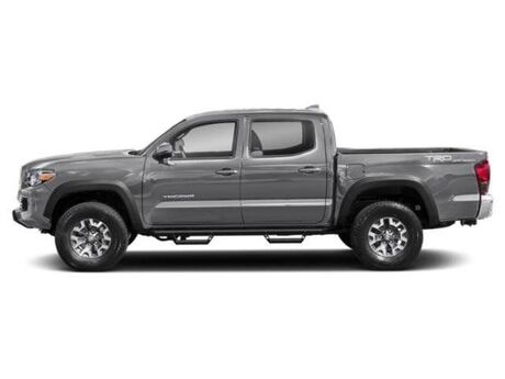 2019 Toyota Tacoma TRD Off Road Brewer ME