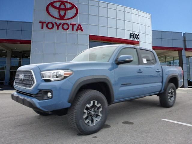 2019 Toyota Tacoma TRD Off Road Clinton TN