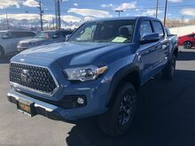 2019_Toyota_Tacoma_TRD Off Road Double Cab 5' Bed V6 AT_ Bishop CA
