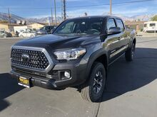 2019_Toyota_Tacoma_TRD Off Road Double Cab 6' Bed V6 AT_ Bishop CA