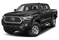 Toyota Tacoma TRD Off Road Double Cab 2019
