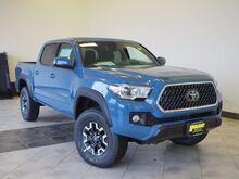 2019_Toyota_Tacoma_TRD Off-Road_ Epping NH