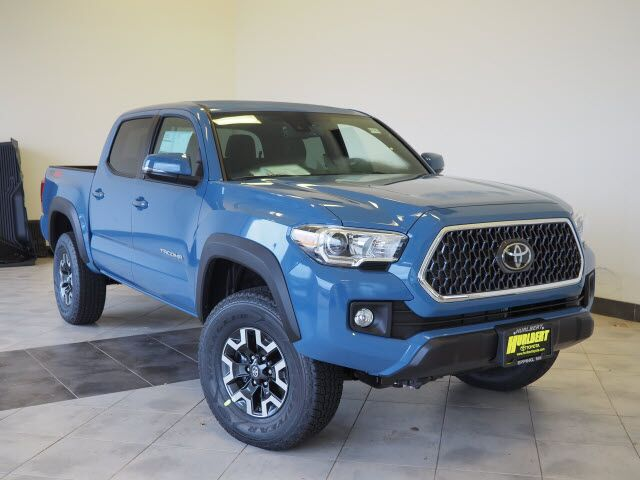 2019 Toyota Tacoma TRD Off-Road Epping NH