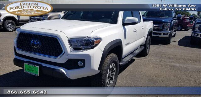 2019 Toyota Tacoma TRD Off Road Fallon NV