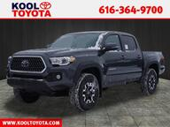 2019 Toyota Tacoma TRD Off-Road Grand Rapids MI