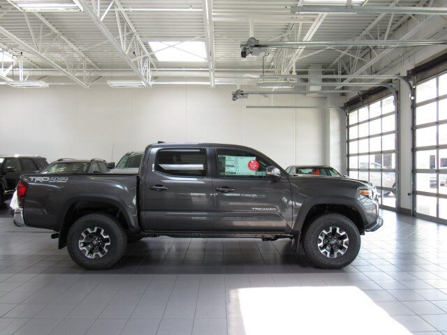 2019 Toyota Tacoma TRD Off Road Green Bay WI